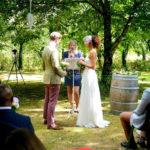 Officiant mariage LELOIR
