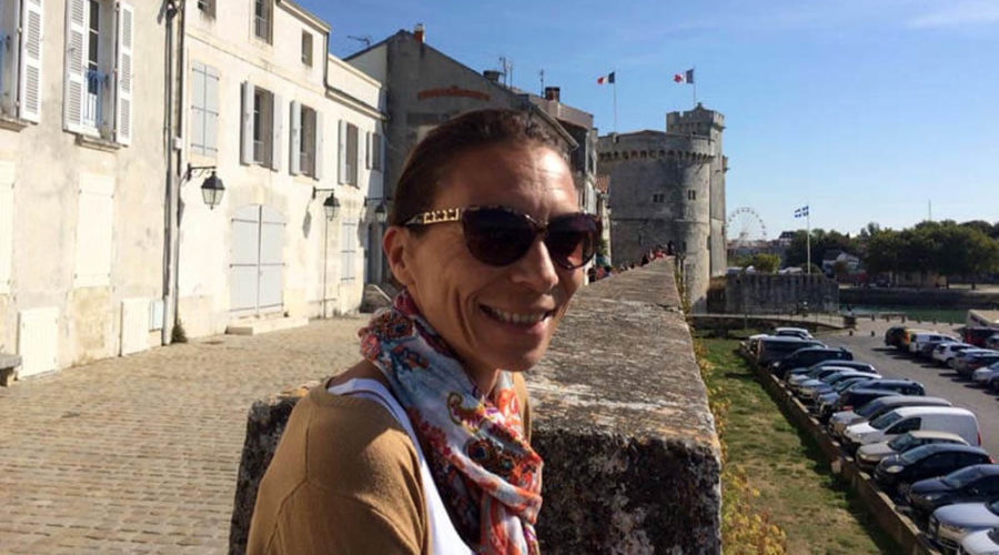 5 questions à… Magali GERANTE, officiante de cérémonie laïque Poitou-Charente