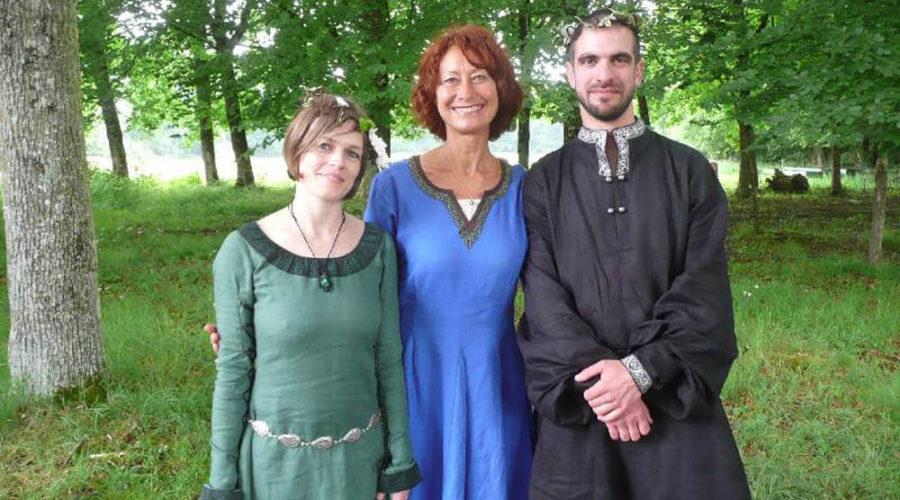 2 belles idées pour votre cérémonie laïque en Bretagne…