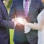 Choix officiant ceremonie mariage