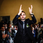 Officiant Arnaud Alsters 1