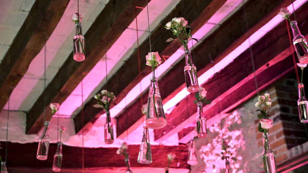 Decoration ceremonie laique Partage Evenement 66 10