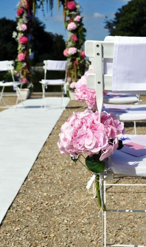 Decoration ceremonie laique mariage Daria 3