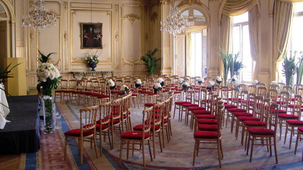 Decoration ceremonie laique mariage Elisa Philippe 3