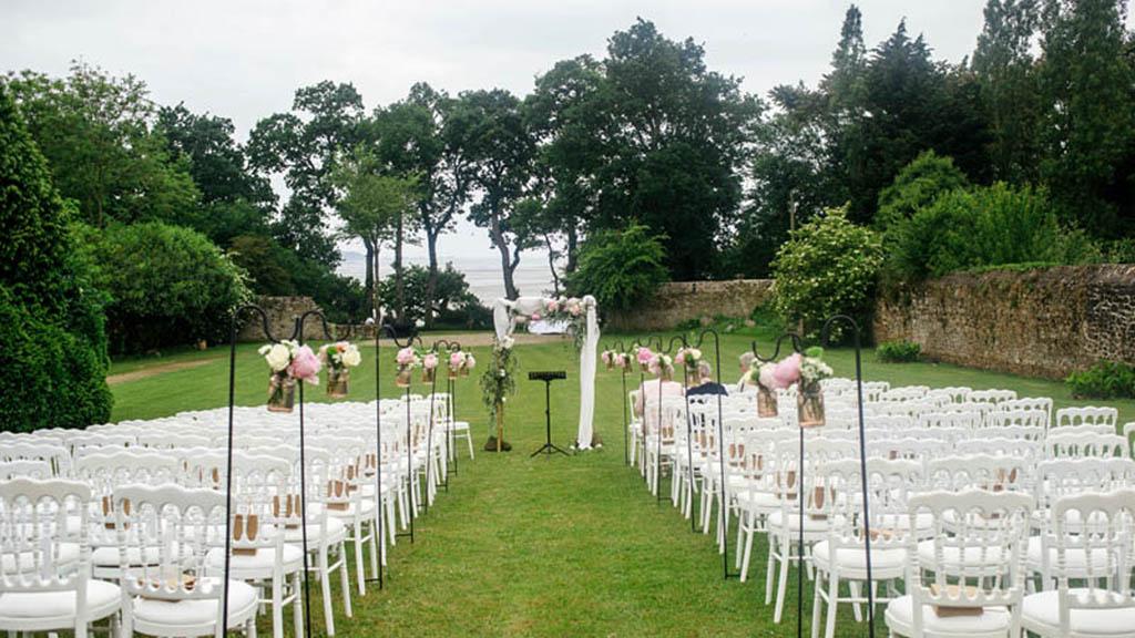 Decoration ceremonie laique mariage morganefred 0283