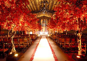 IDEE Ceremonie interieur